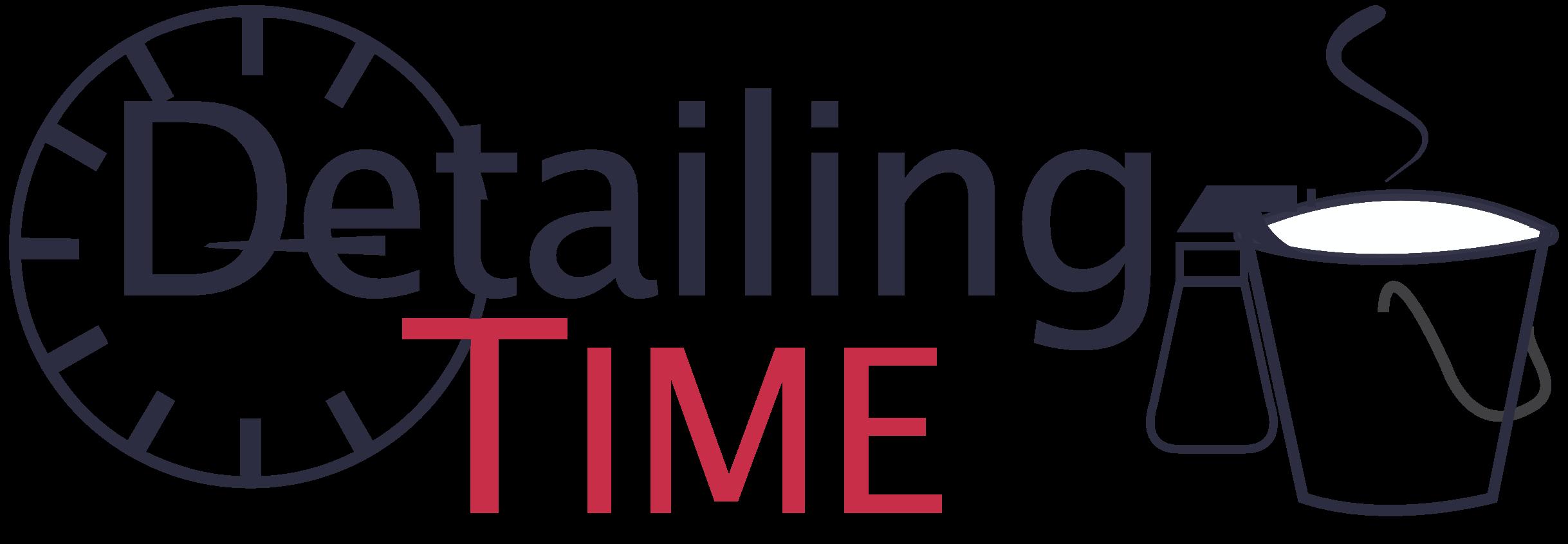 Detailing-Time